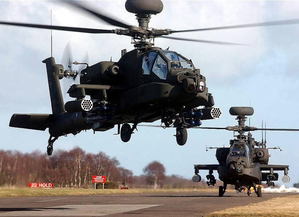 Apache Helicopter Wallpaper Desktop: WallpaperSafari