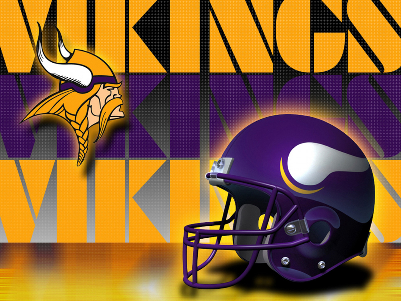 Cool Minnesota Vikings Wallpapers