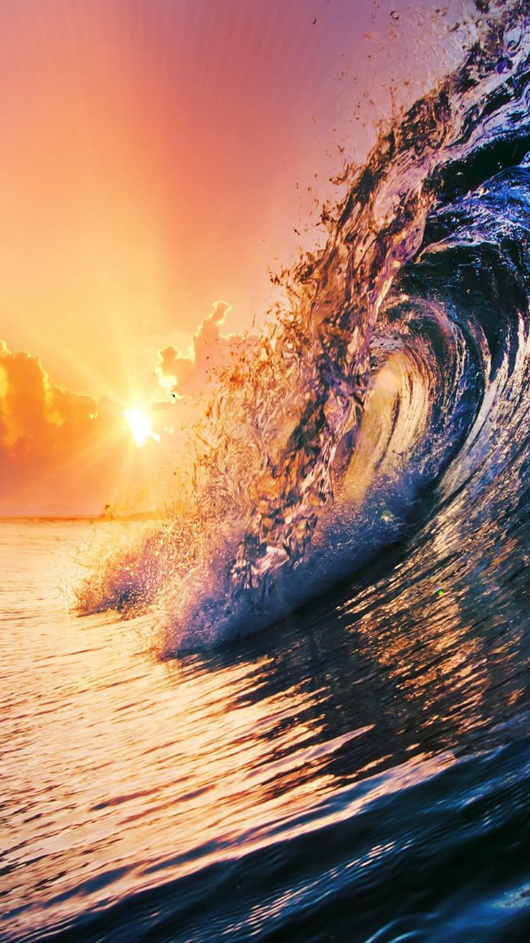 Surfing iPhone Wallpapers   Top Surfing iPhone Backgrounds 750x1334