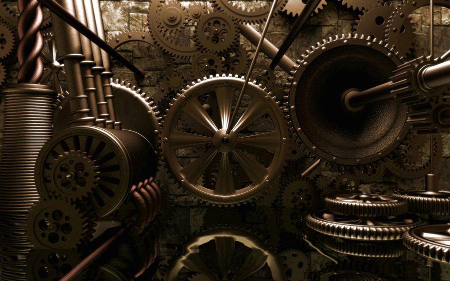Engine room by ark4n 900x563