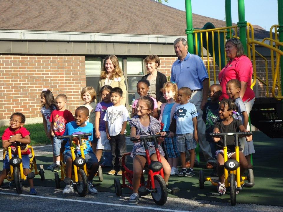 Fort Wayne Community Schools   Parents 960x720