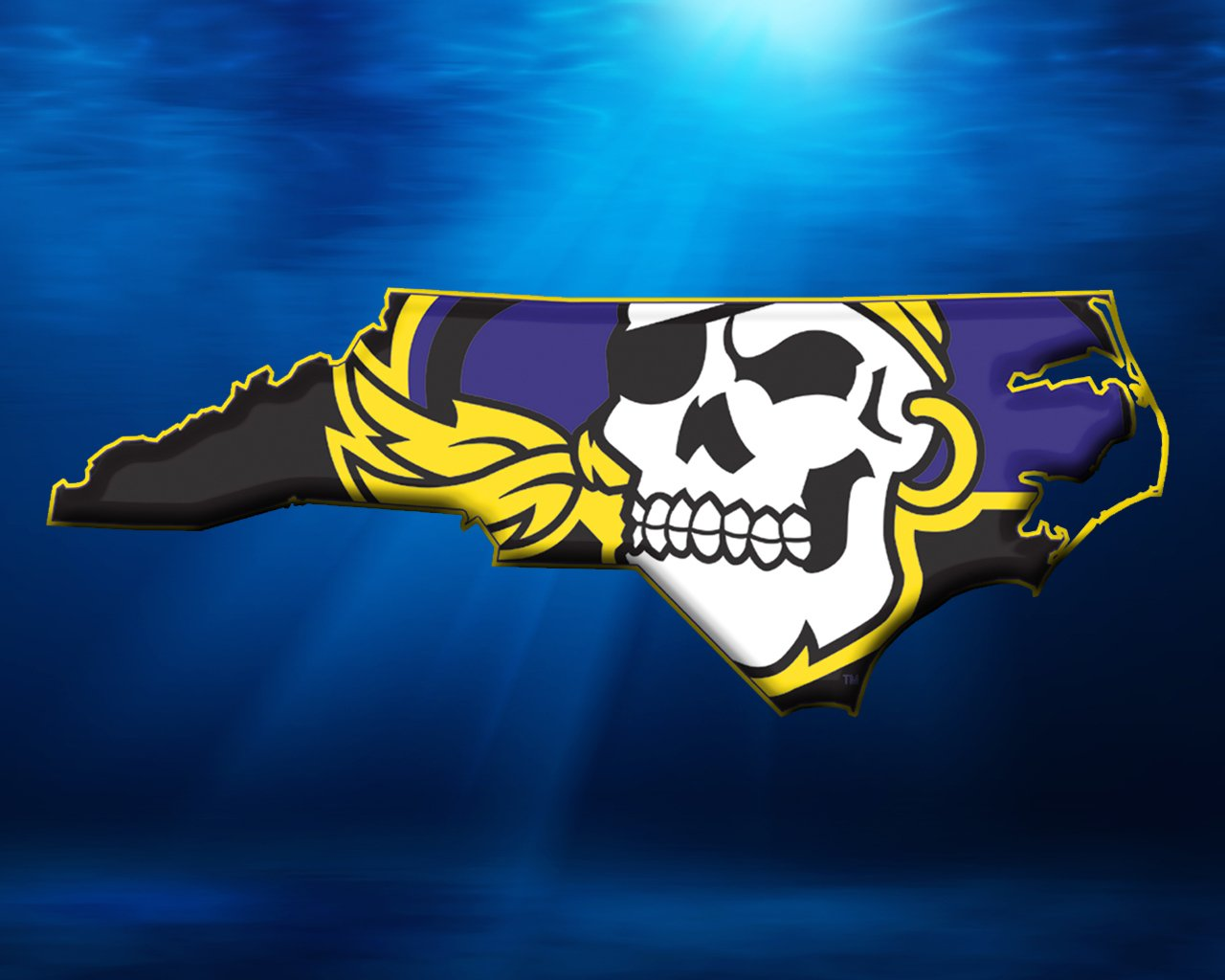 ECU Pirates Official Athletic Site   Athletics 1280x1024