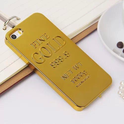 bullion wallpaper Luxury golden gold bar back cover phone case forjpg 500x500