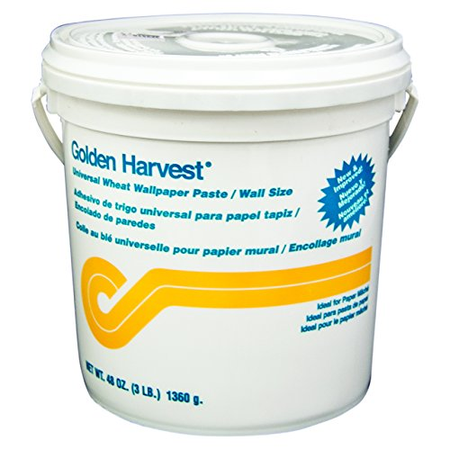 Golden Harvest 209505 3 Lb Universal Wheat Wallpaper Paste 500x500