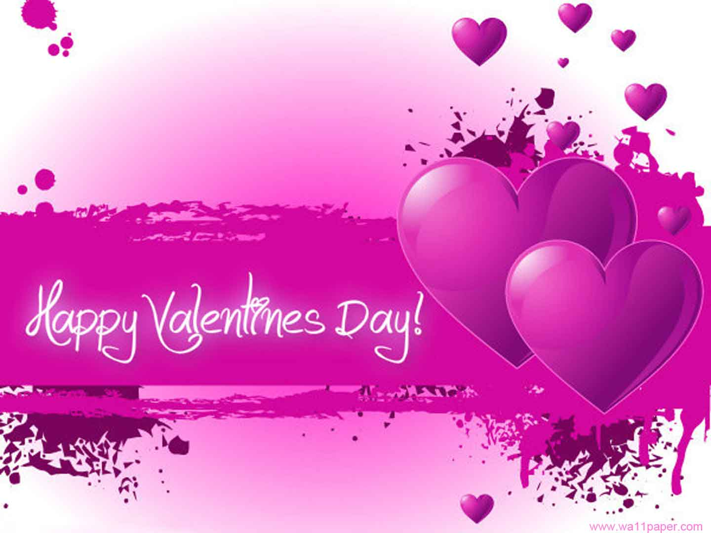 Pink Valentines Day Backgrounds 10554 Hd Wallpapers in Celebrations 1440x1080