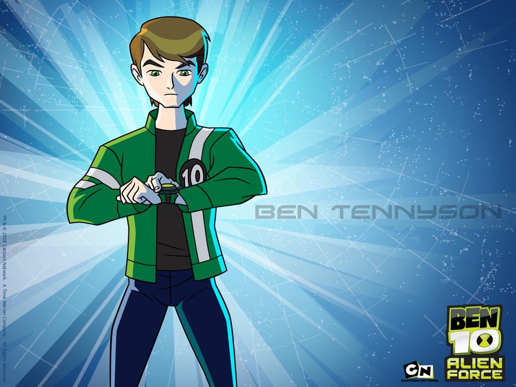 Free Download Wallpapers Of Ben 10 Ultimate Alien Force Ben 10