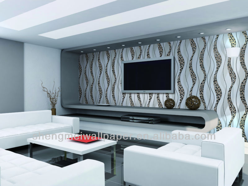 The Wallpaper Is Environmentally Friendly Breathable And Durable It Zero Formaldehyde No Pollution Very