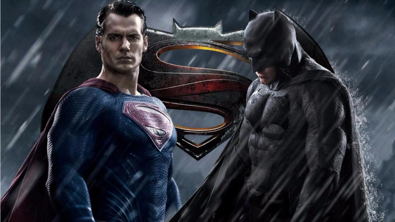Inspiring Batman v Superman Movie 4K Wallpaper 4K Wallpaper 1280x720