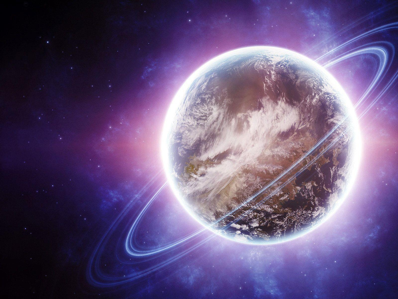 Fantasy Planet Wallpapers 1600x1200