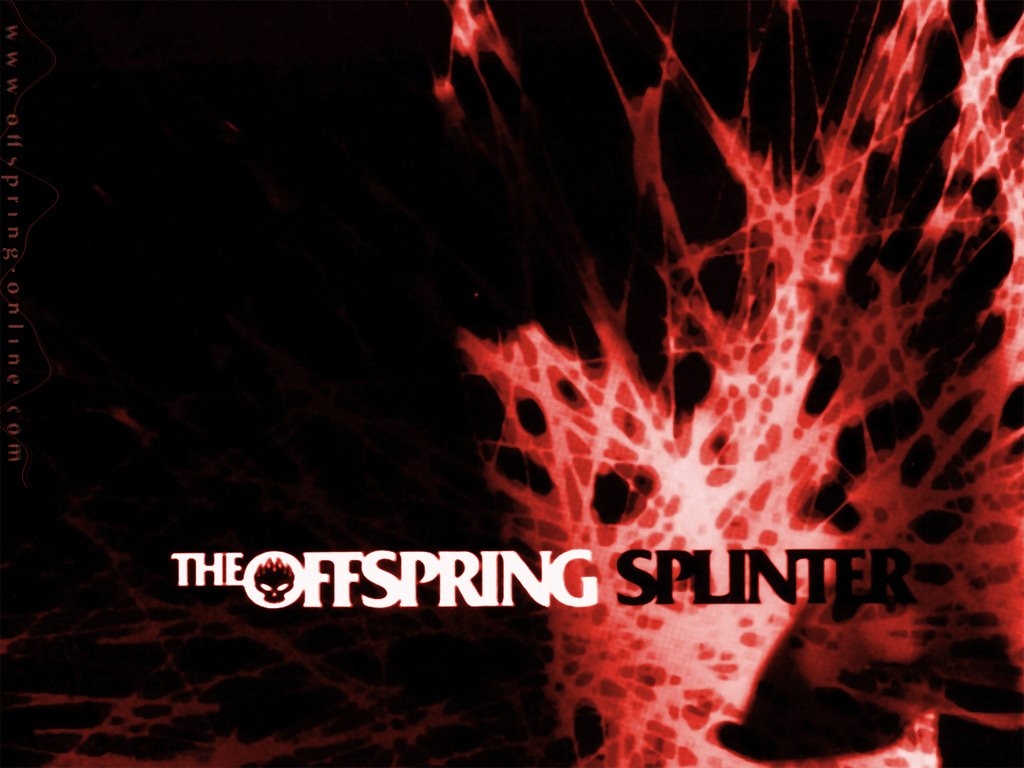Wallpapers The Offspring fan site 1024x768