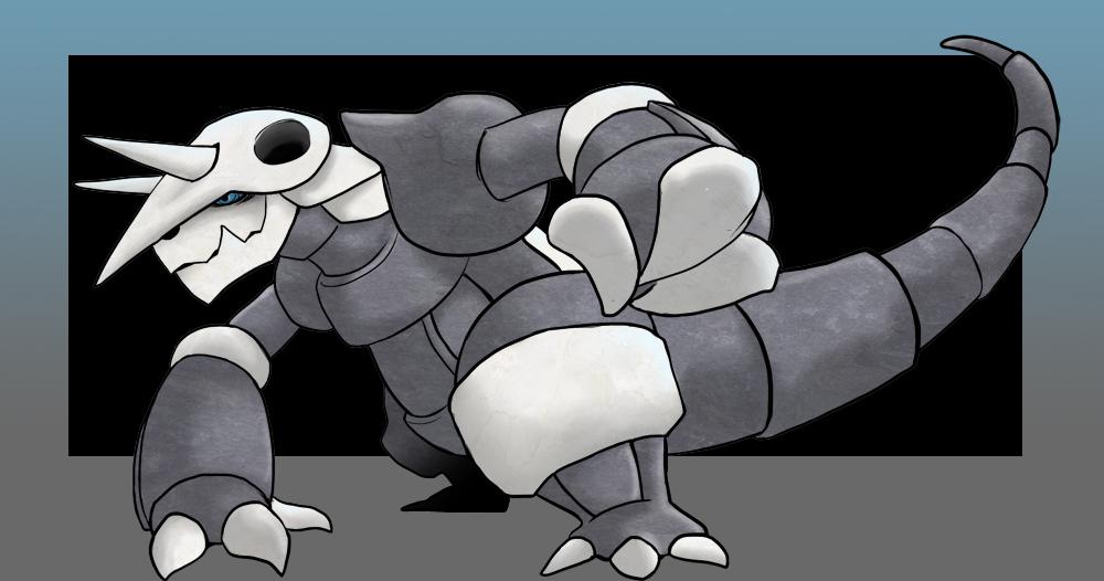 Aggron Concept   Giant Bomb 1000x526