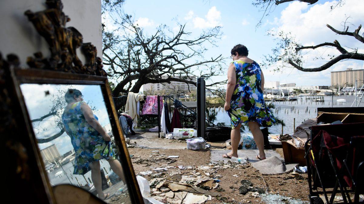 Photos Hurricane Michael rips through the Florida Panhandle   Vox 1200x675