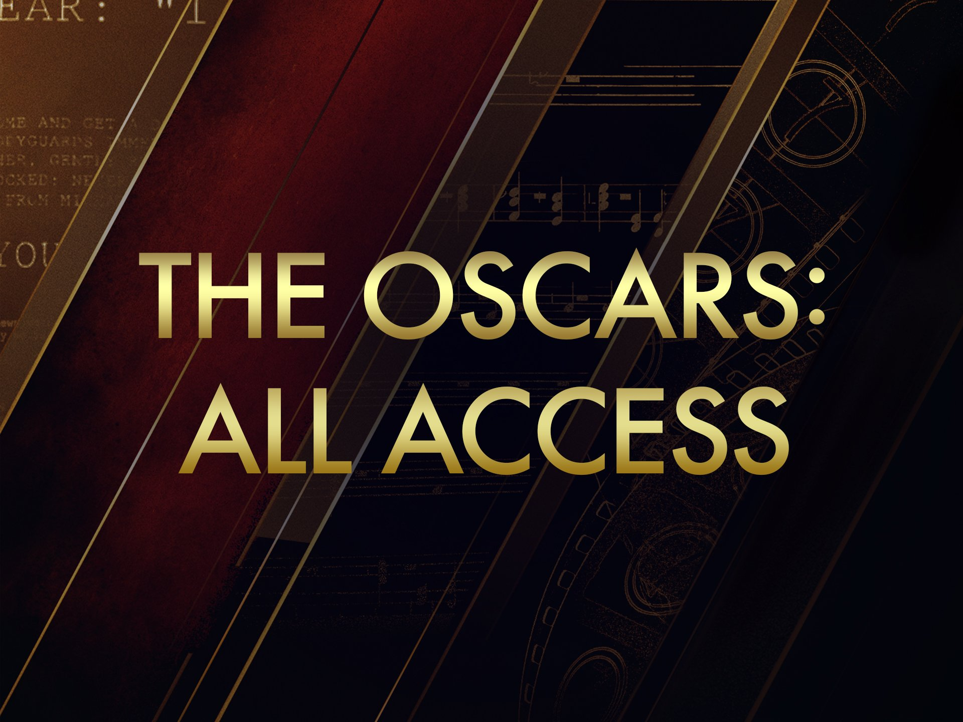 Oscars All Access Red Carpet Live Is Back To Stream Exclusively 1920x1440