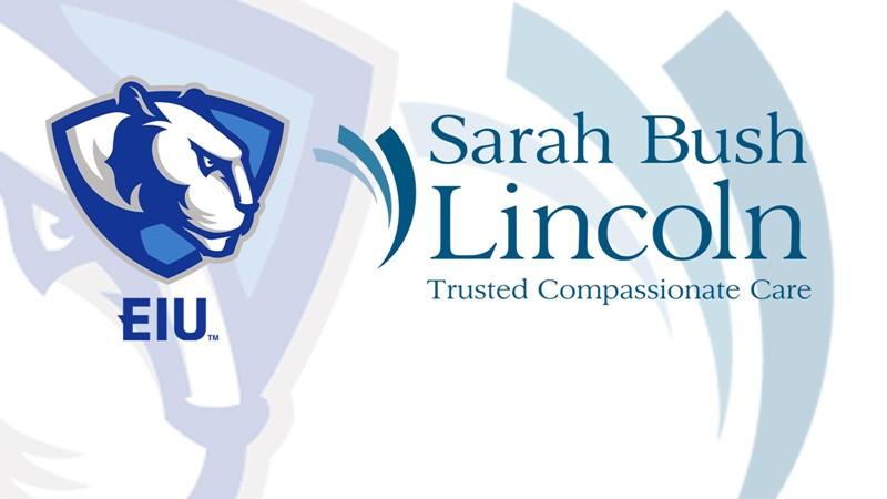 EIU Athletics Sarah Bush Lincoln Extend Partnership   Eastern 1600x900