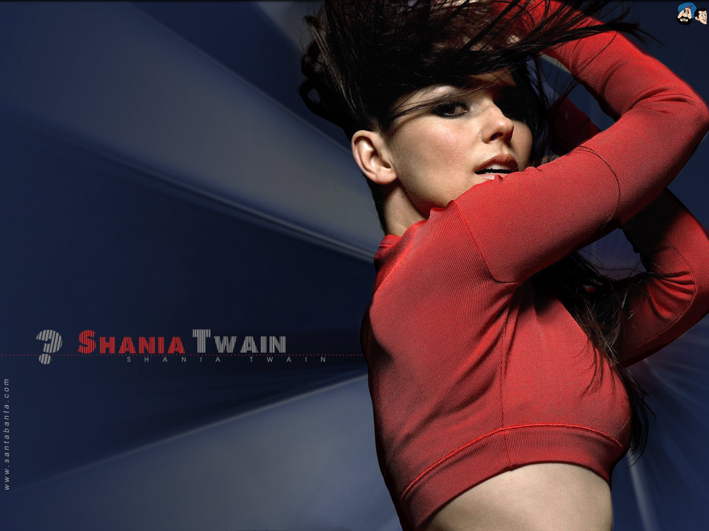 Shania Twain Wallpaper 18 1024x768