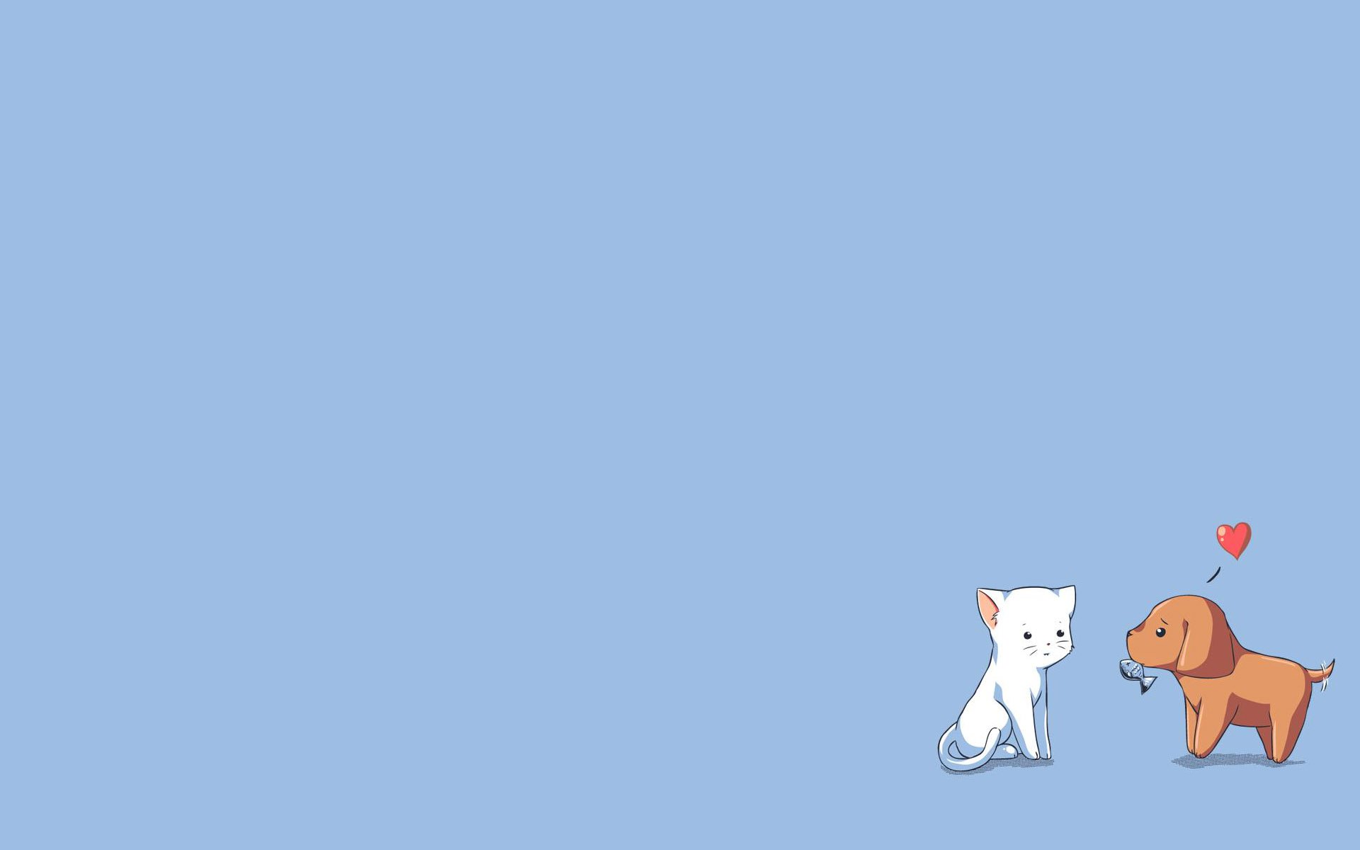 Simple cute Wallpaper - WallpaperSafari