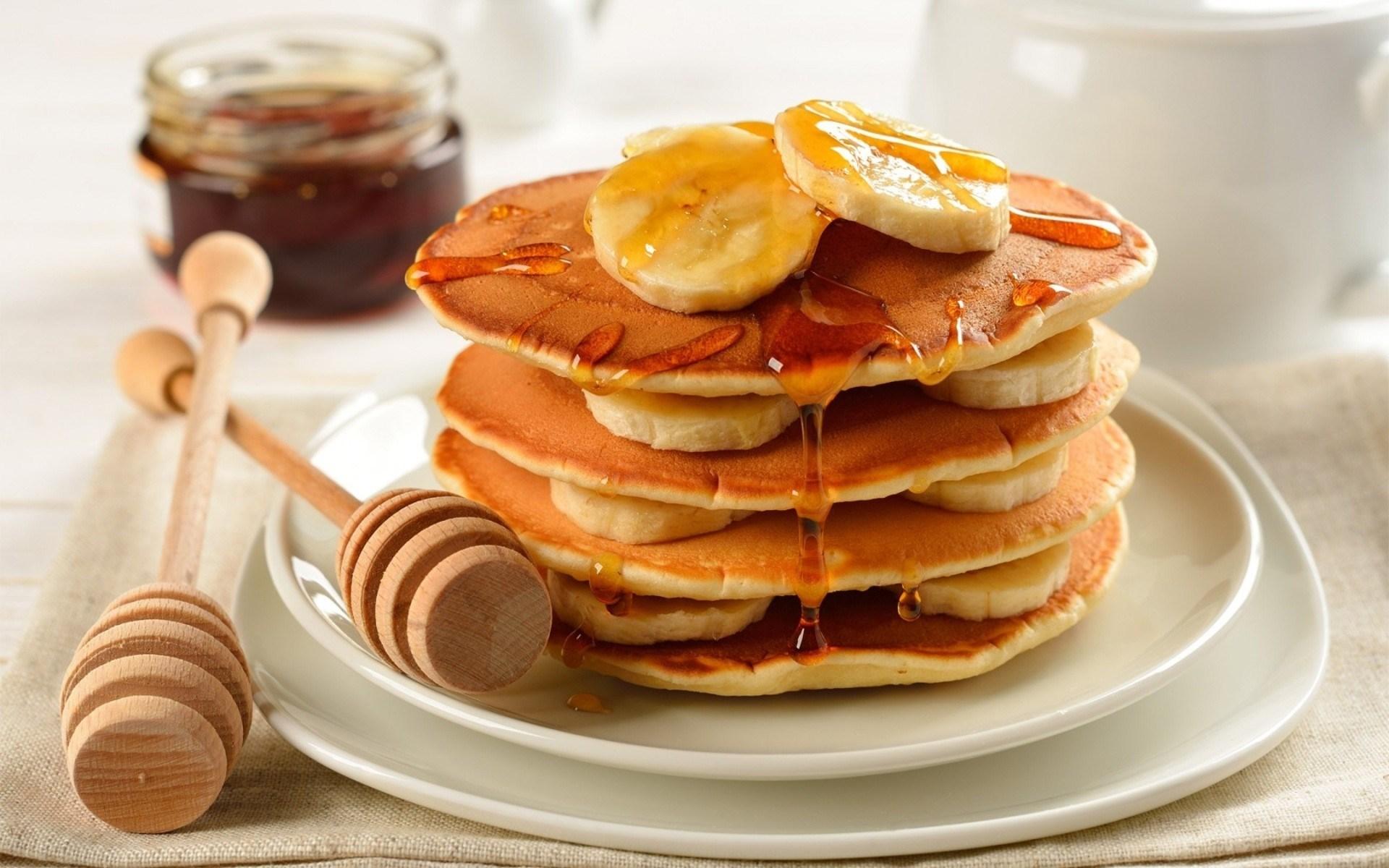 Beautiful Pancakes Wallpaper 40427 1920x1200px 1920x1200
