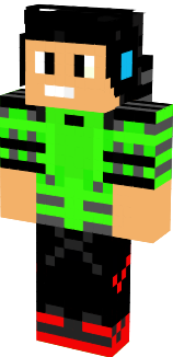 nikom   nikom skin search   NovaSkin gallery   Minecraft Skins 158x326