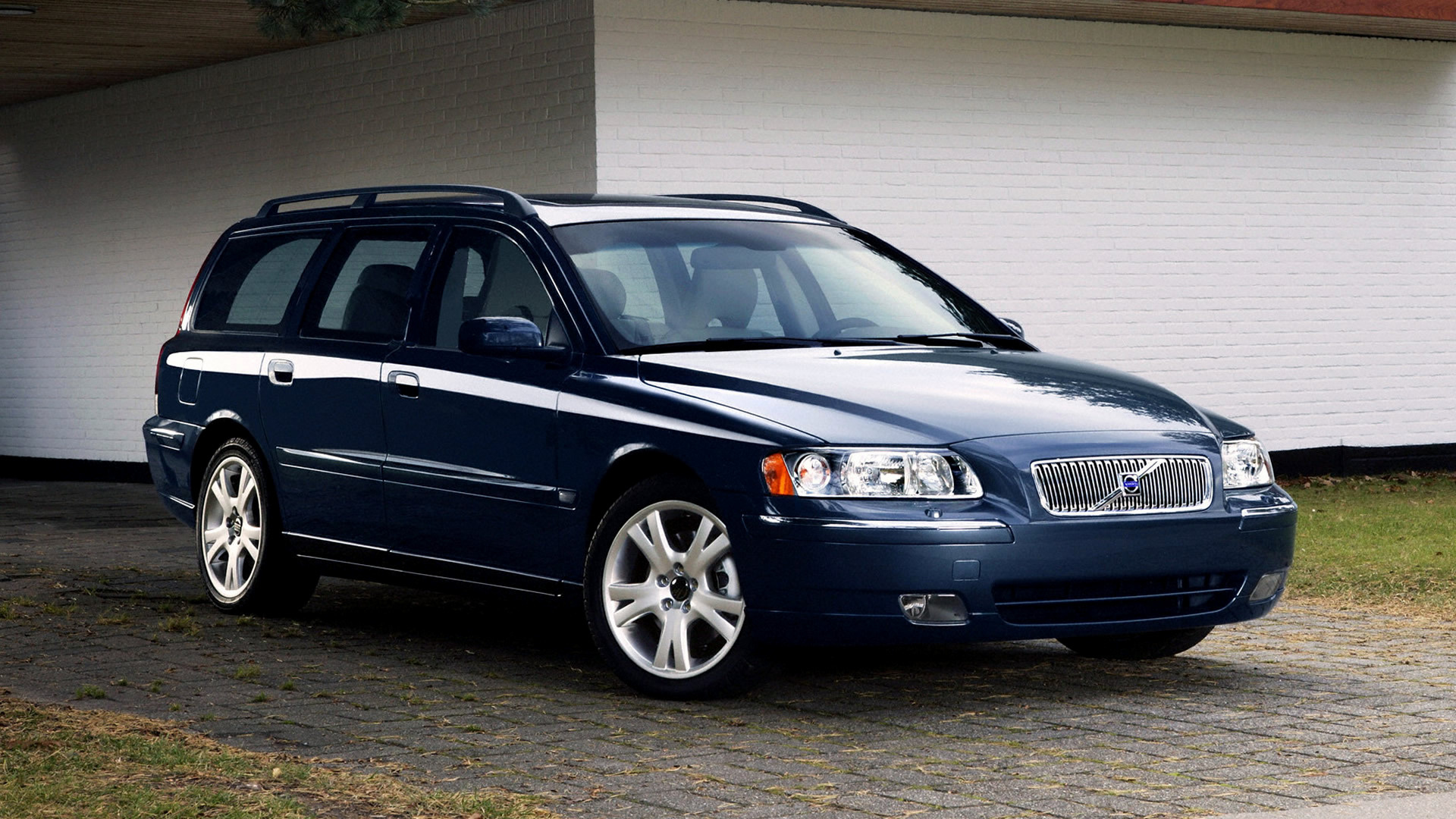 2005 Volvo V70   Wallpapers and HD Images Car Pixel 1920x1080