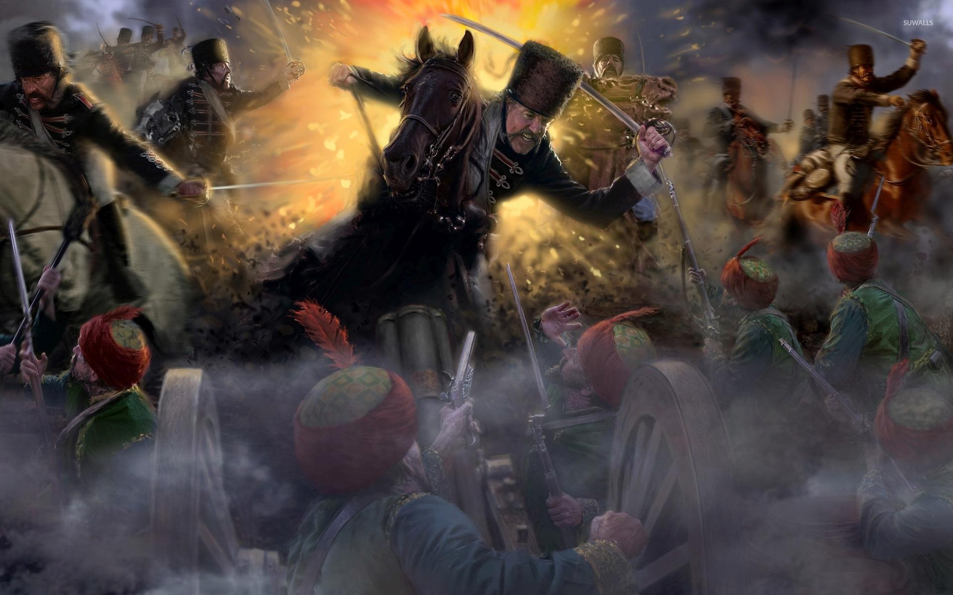 Empire Total War wallpaper   Game wallpapers   34757 1920x1200