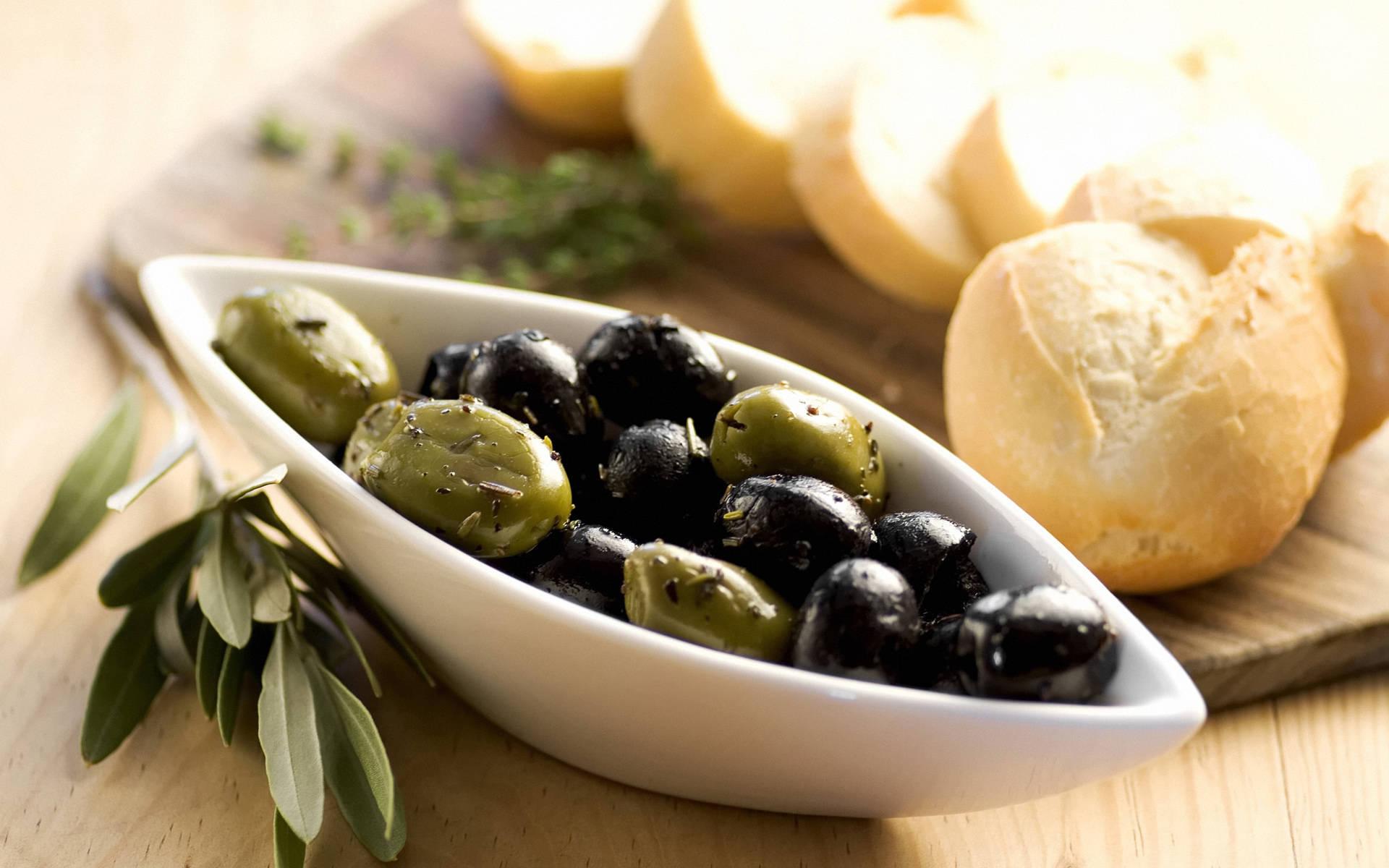 Olives wallpaper   602595 1920x1200