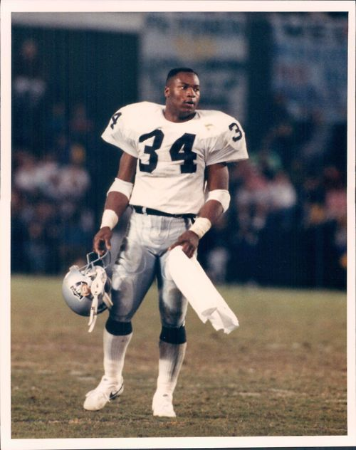 Bo Jackson The should have been hall of farmer that never was 500x632