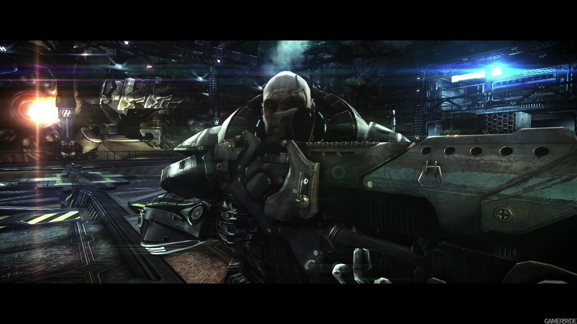 ALIEN RAGE sci fi warrior weapon f wallpaper 1920x1080 166797 1920x1080