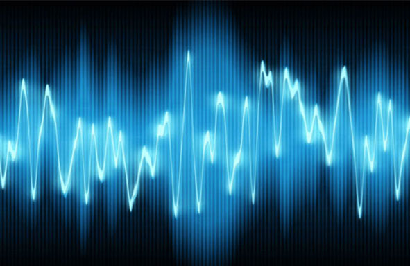 Cool Sound Wave Cool vibes using sound waves 591x384