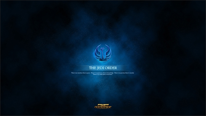 Jedi Order Wallpaper   110108 702x396