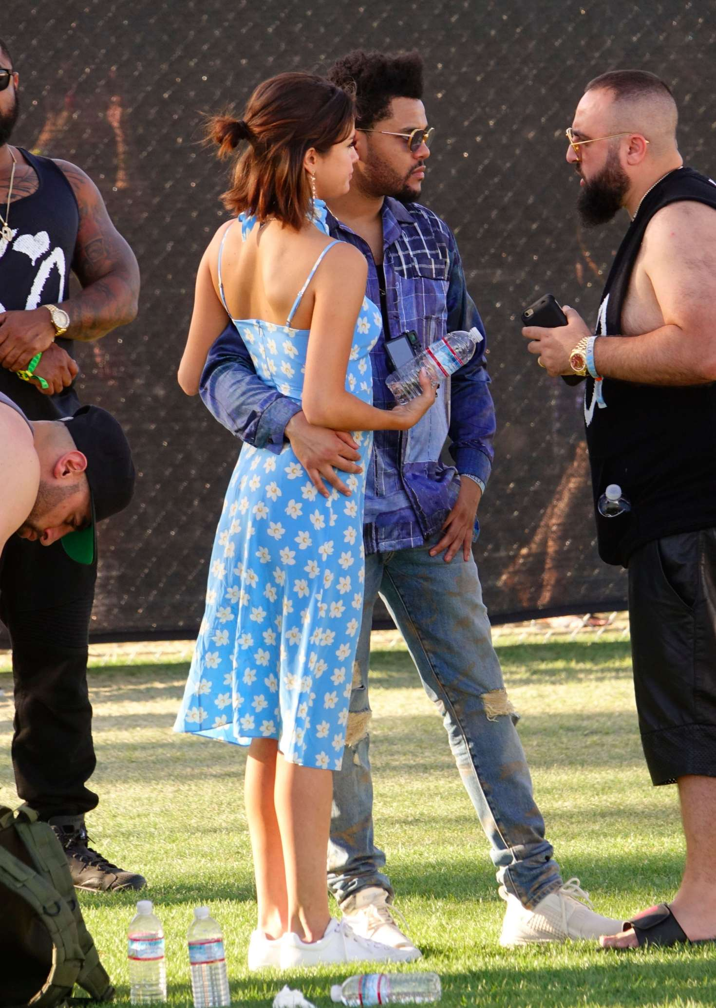 Selena Gomez and The Weeknd 2017 Coachella Music Festival 1470x2070