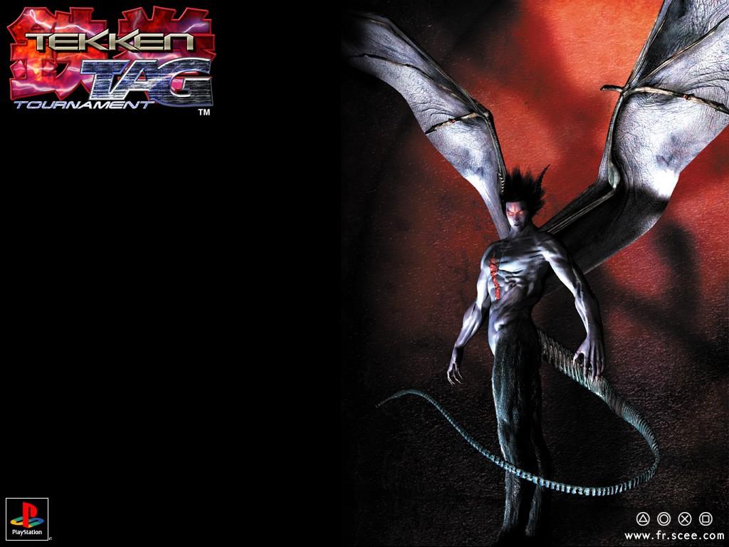 48 Tekken 5 Wallpapers On Wallpapersafari