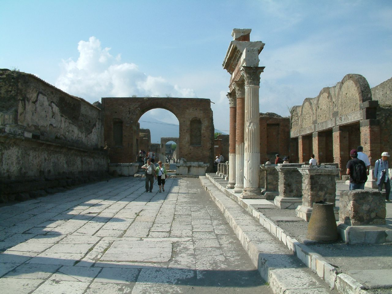 Ancient History images Pompeii Italy HD fond dcran and 1280x960