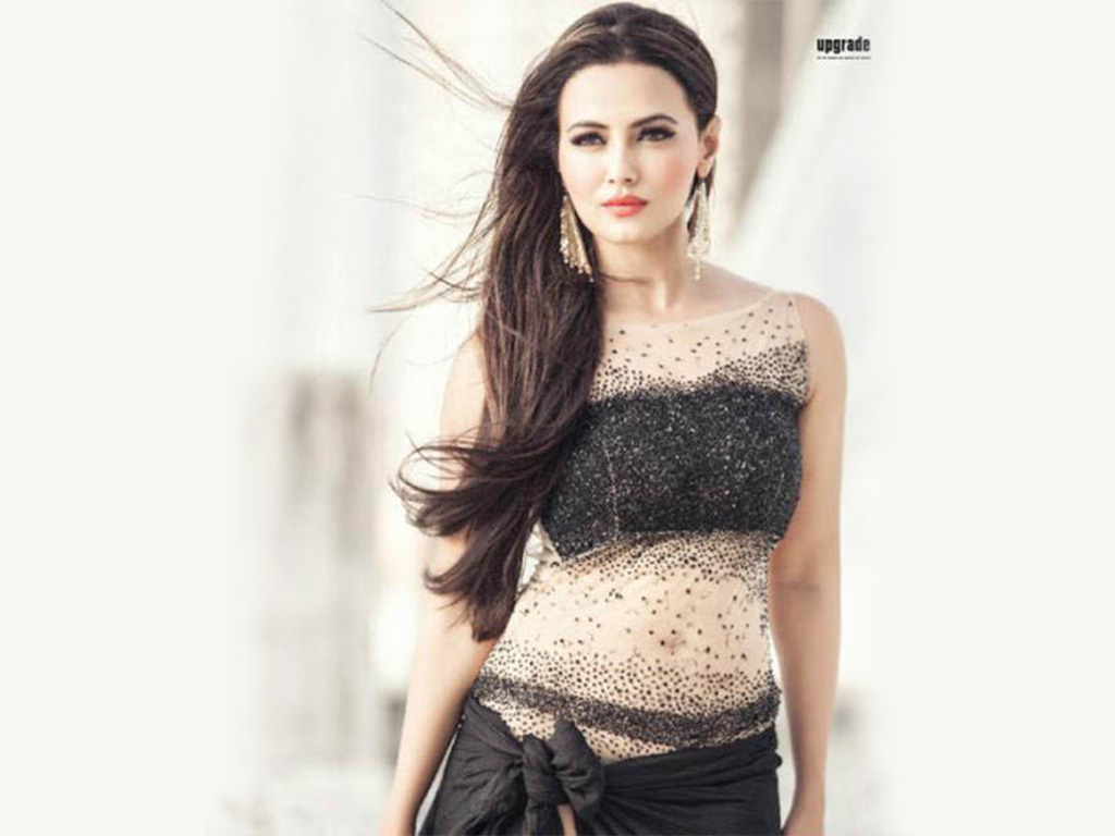 Sana Khan HQ Wallpapers Sana Khan Wallpapers   28546   Oneindia 1024x768