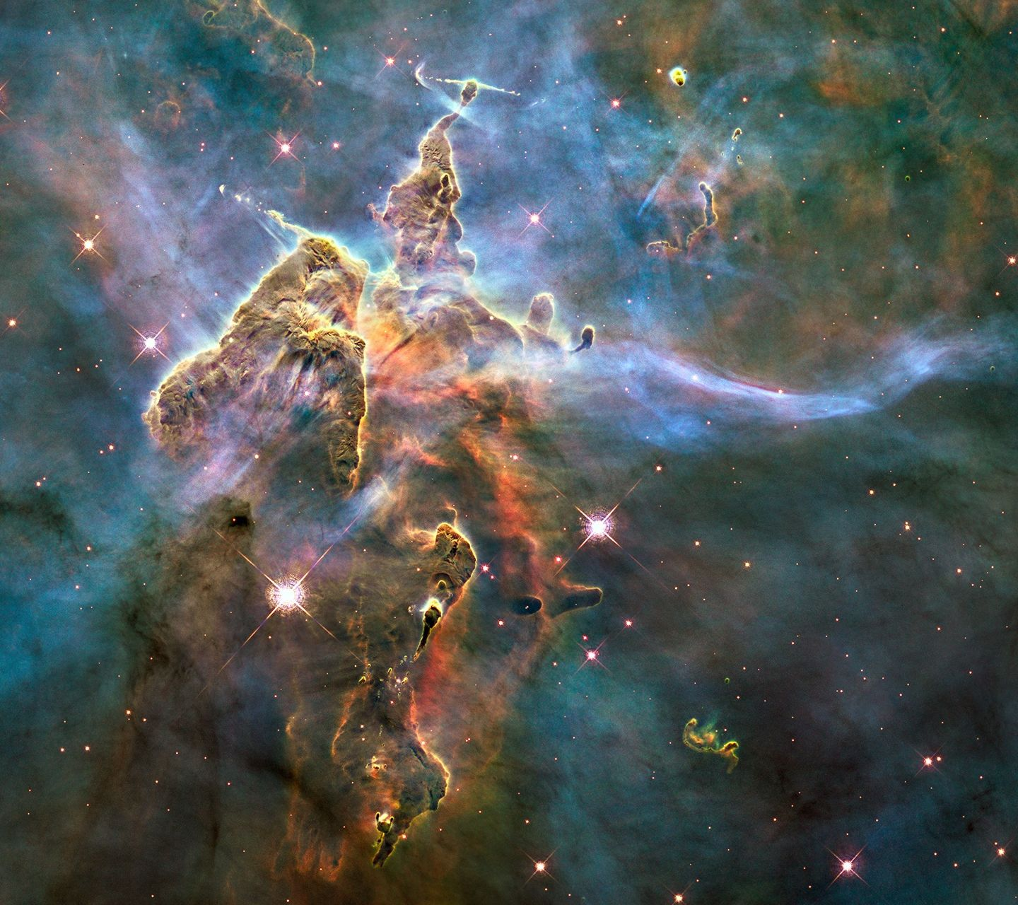 hubble heritage nasa screensavers - photo #19