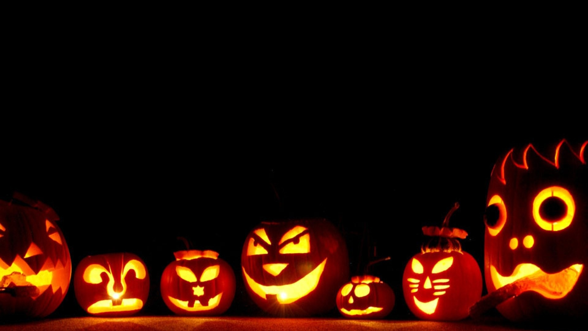 Halloween Computer Wallpaper Backgrounds Mobile Compatible 1920x1080