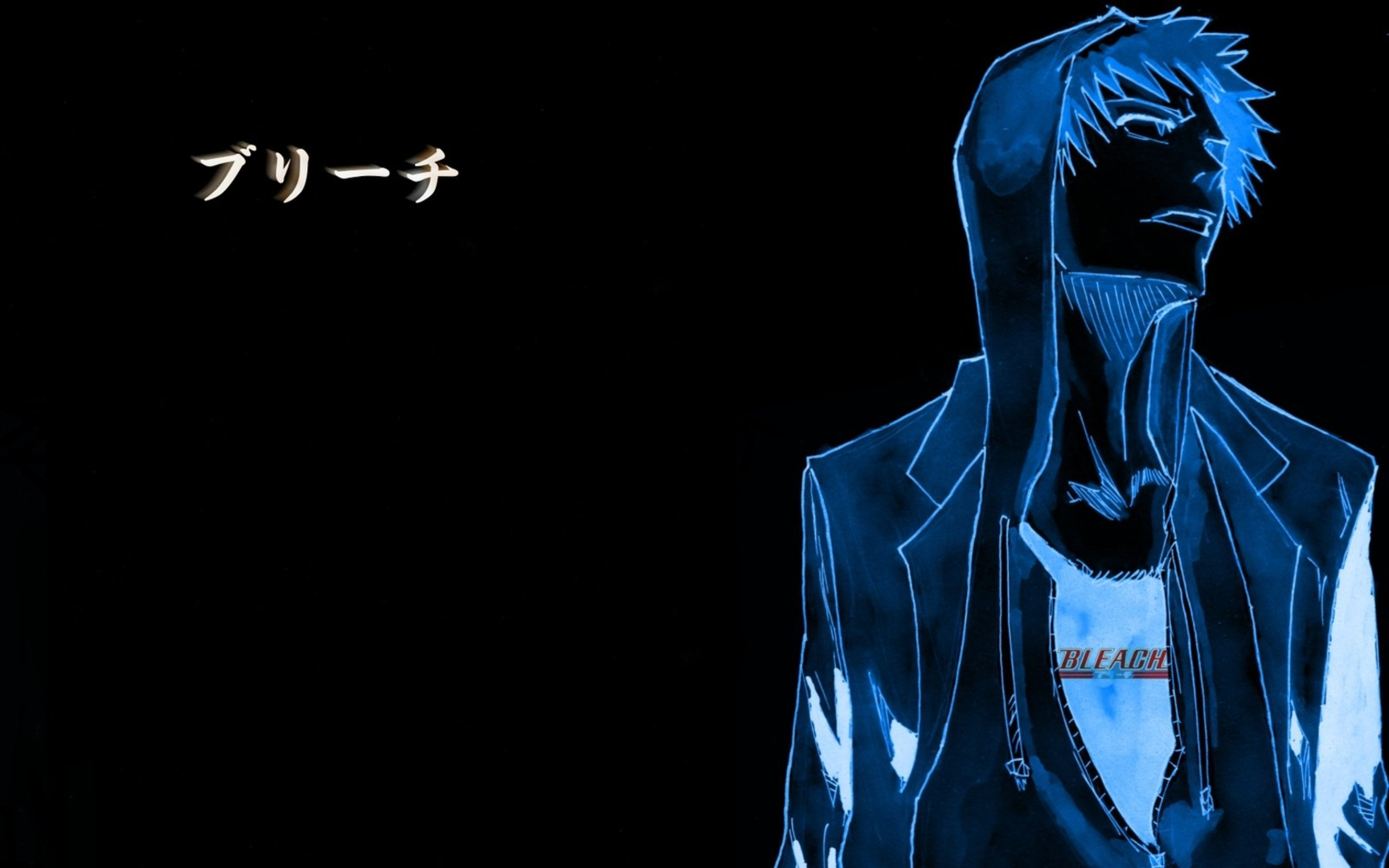 bleach wallpaper 1920 x 1080 - photo #29