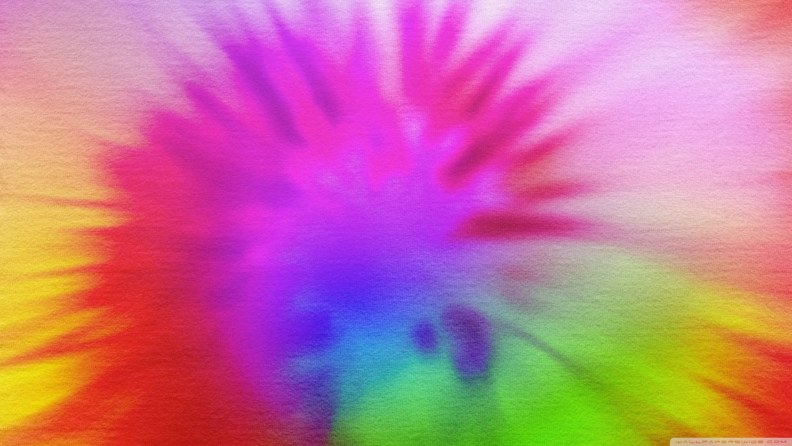 Wallpaper Tie Dye 50 images 2560x1440