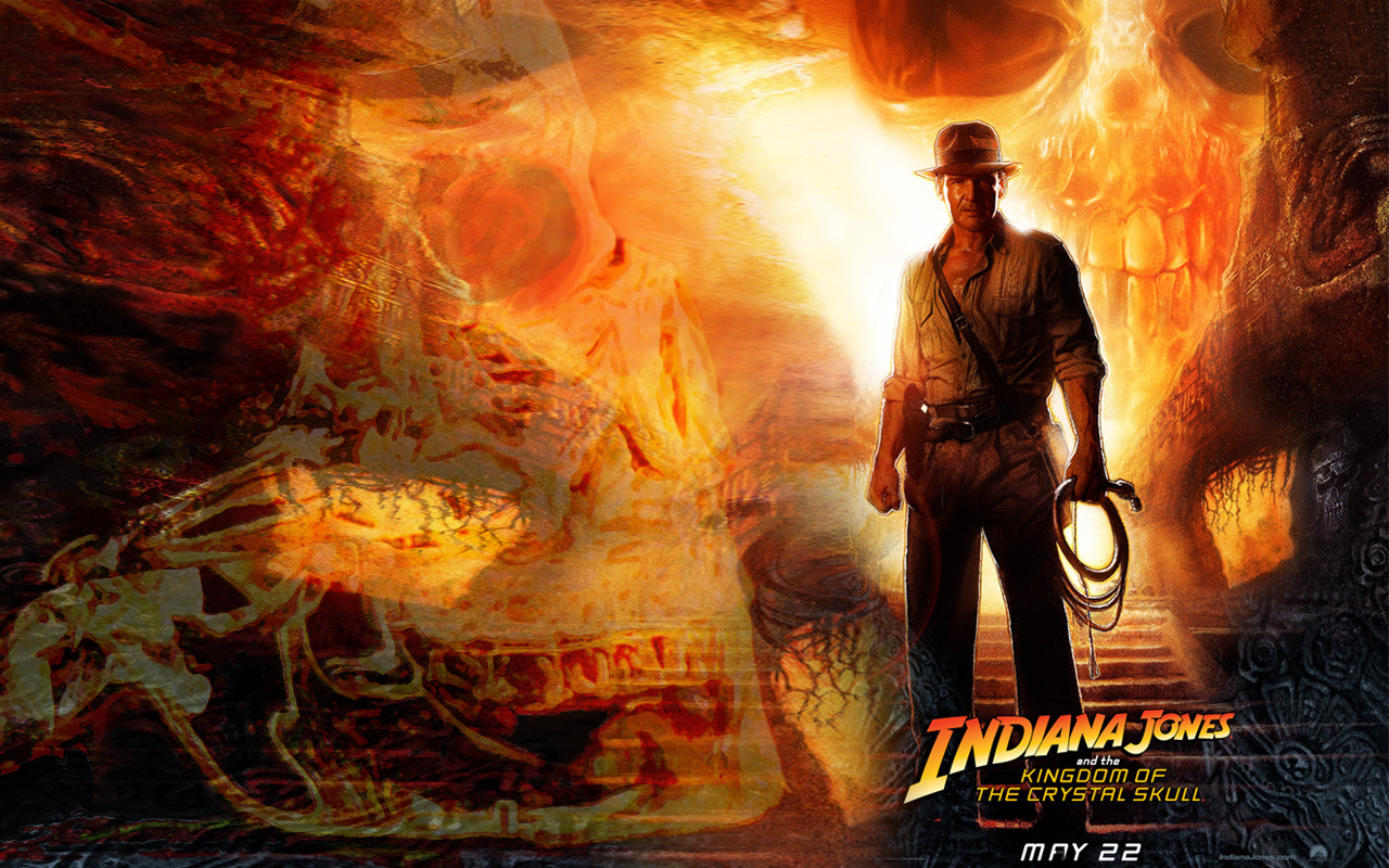 Indiana Jones Wallpapers Wallpaperholic 1280x800