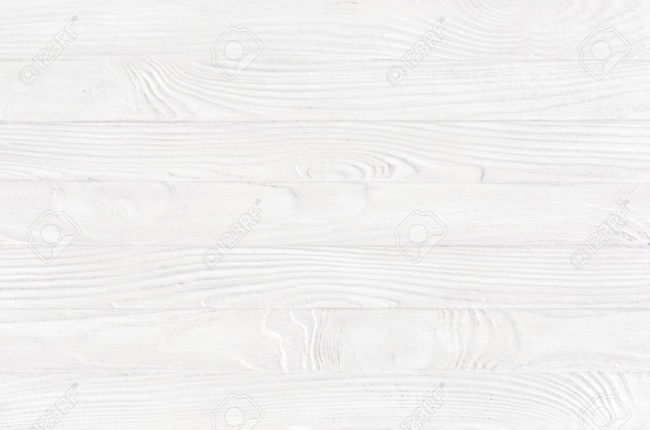 White Wood Texture Background Wooden Table Top View Stock Photo 1300x861