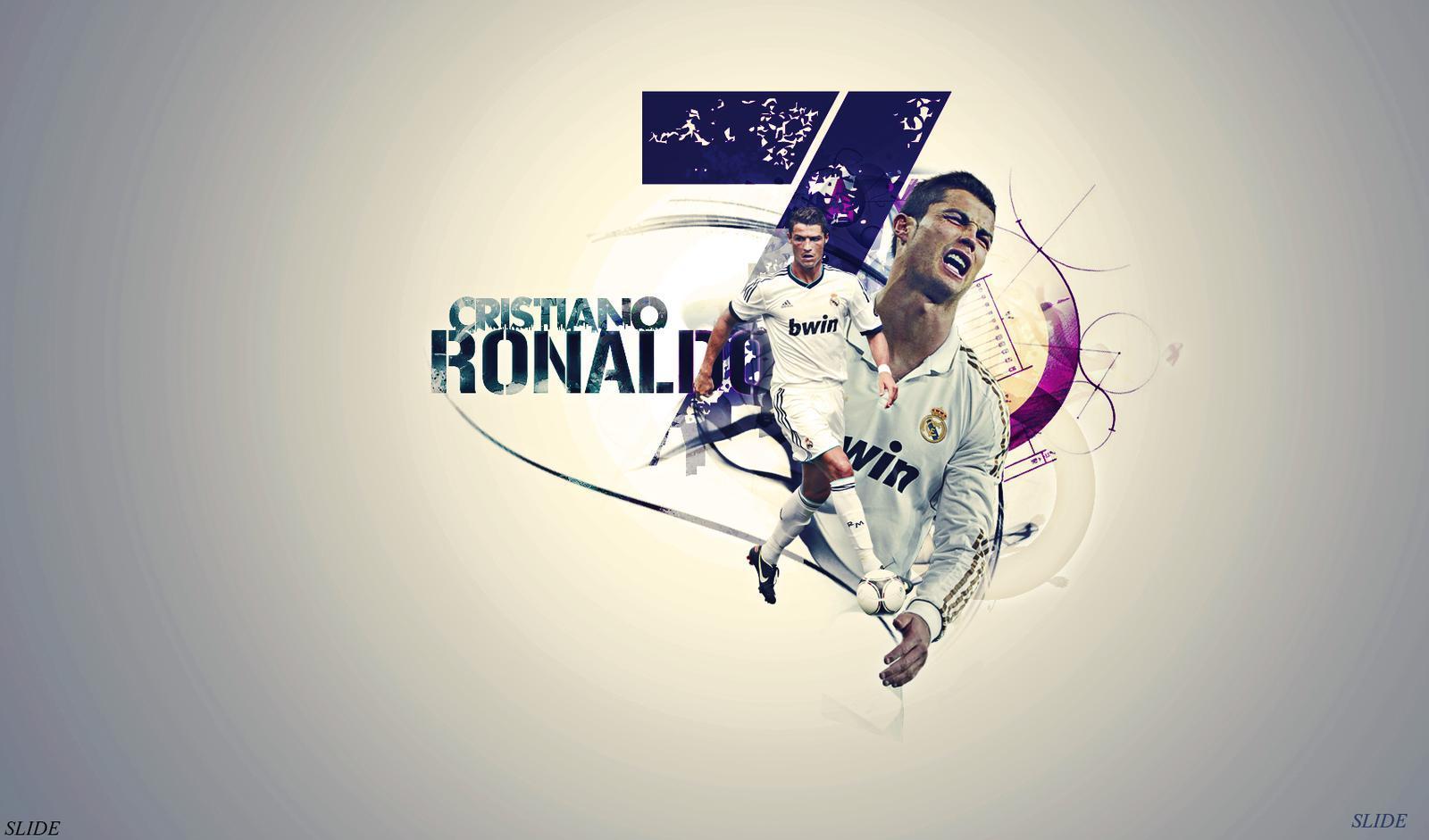 Cristiano Ronaldo 7 Wallpapers 2015 1600x941