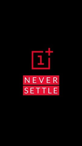 17 Stunning OnePlus 3 Never Settle Wallpapers HD   Bartolab 270x480