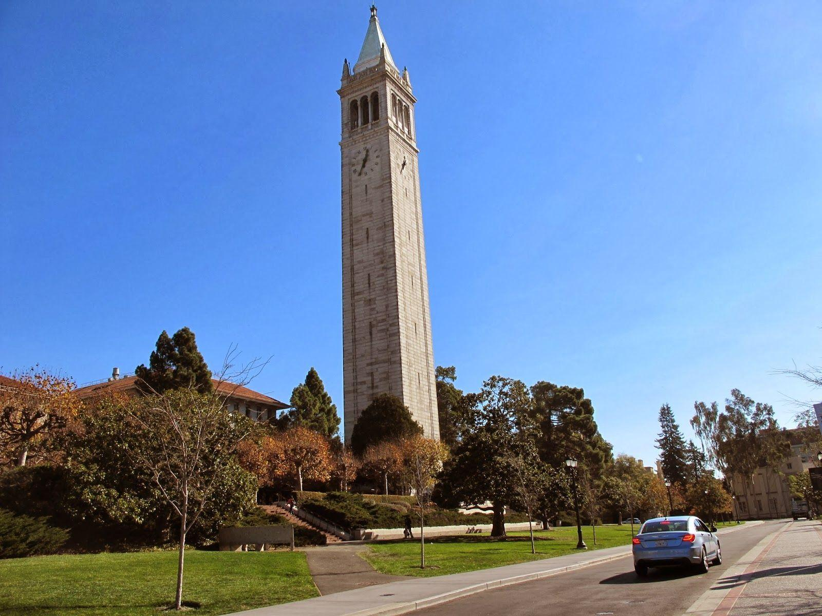UC Berkeley Wallpapers 1600x1200