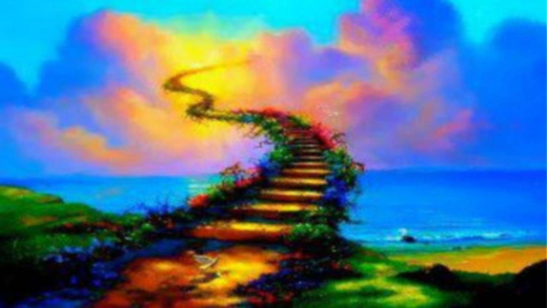 Heavenly Wallpaper Wallpapersafari HD Wallpapers Download Free Images Wallpaper [1000image.com]