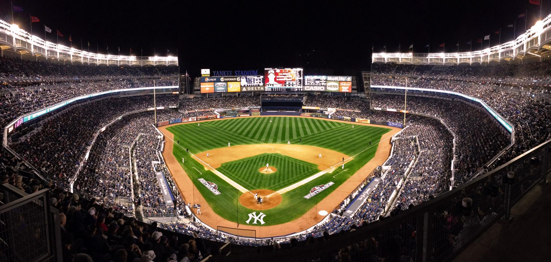 Yankee Stadium 1837x876