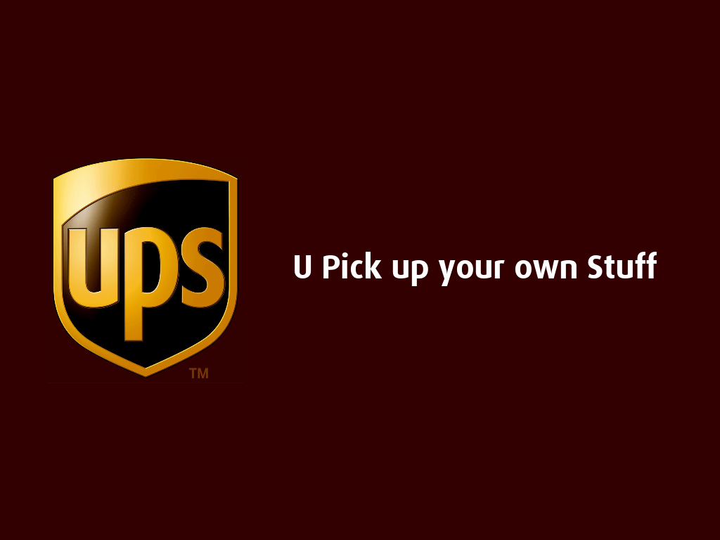 ups competes globally with information Technology—ups competes globally with information technology: the website is pretty straight forward and easy to navigate ups has spent a lot of time and millions of dollars making a website user friendly and easy to use for all customers, whether small, large, international, etc.