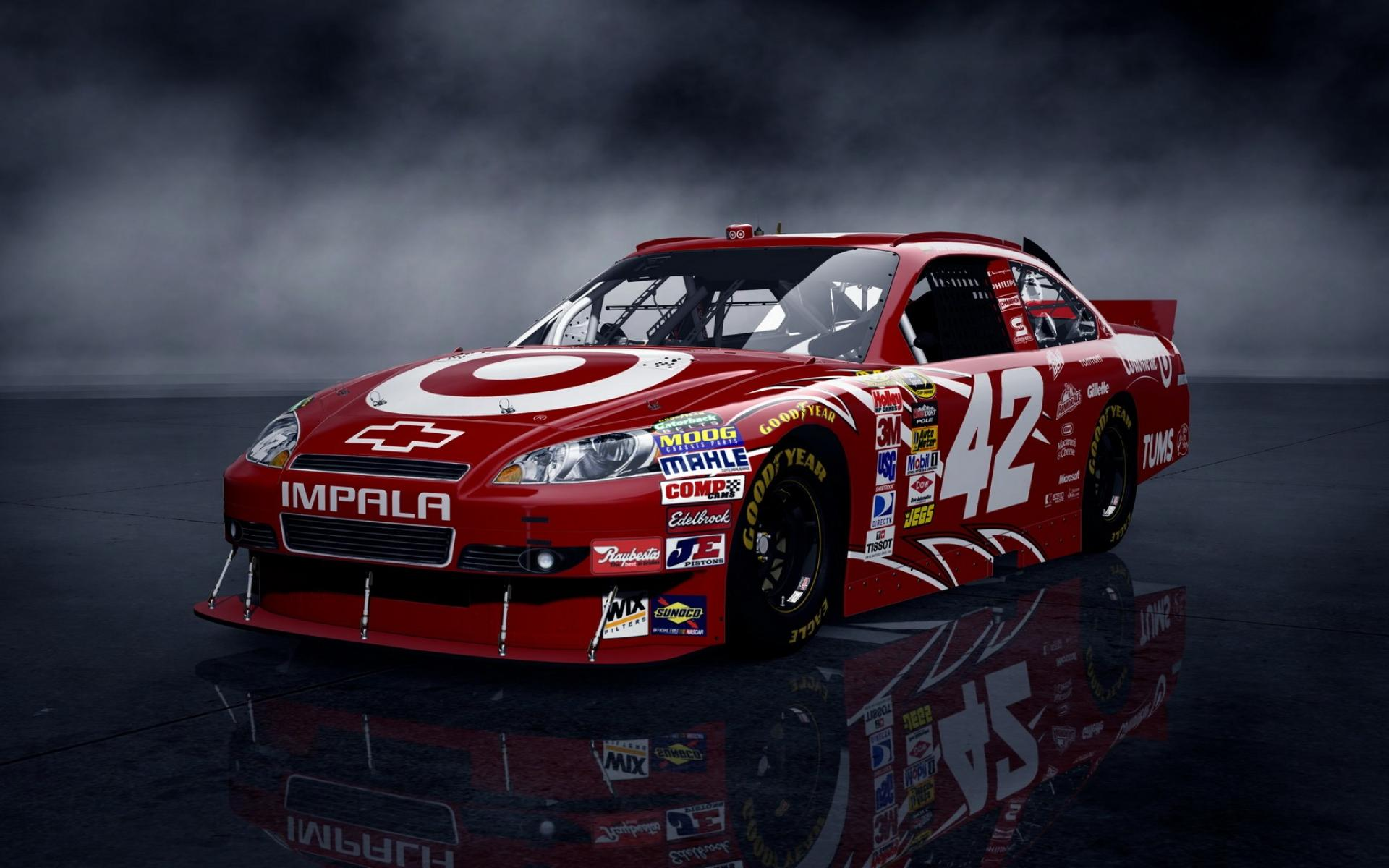 Nascar Wallpapers