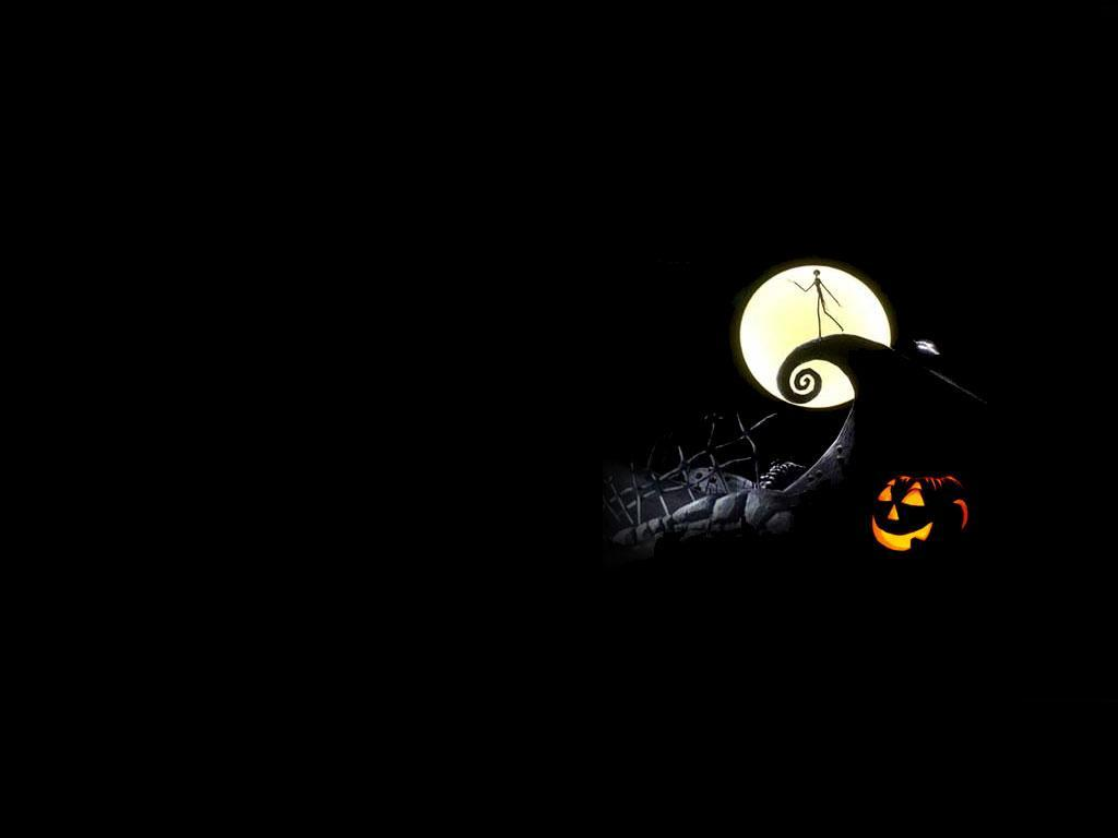 Pics Photos   Nightmare Before Christmas Wallpapers 1024x768