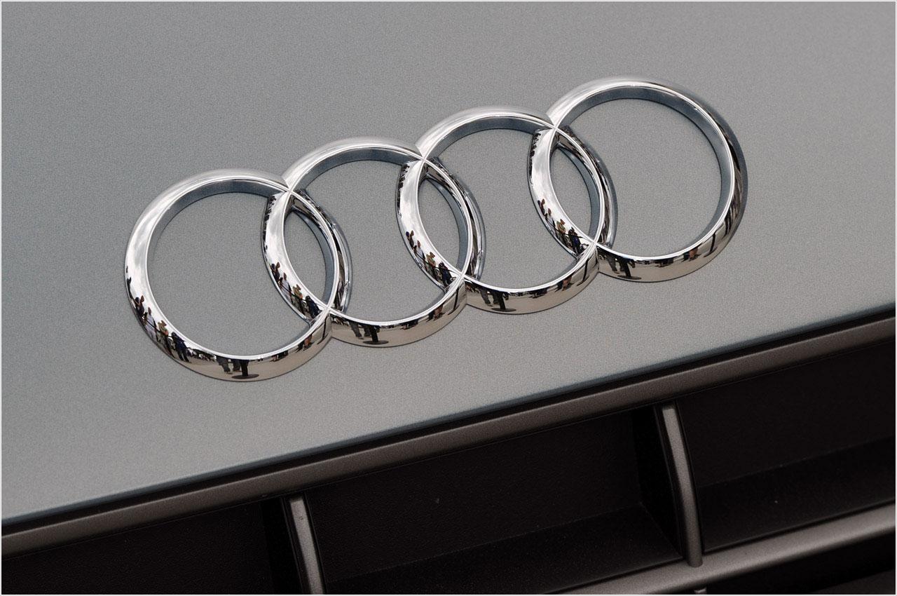 audi logo cars desktop wallpapers Desktop Backgrounds for HD 1280x850