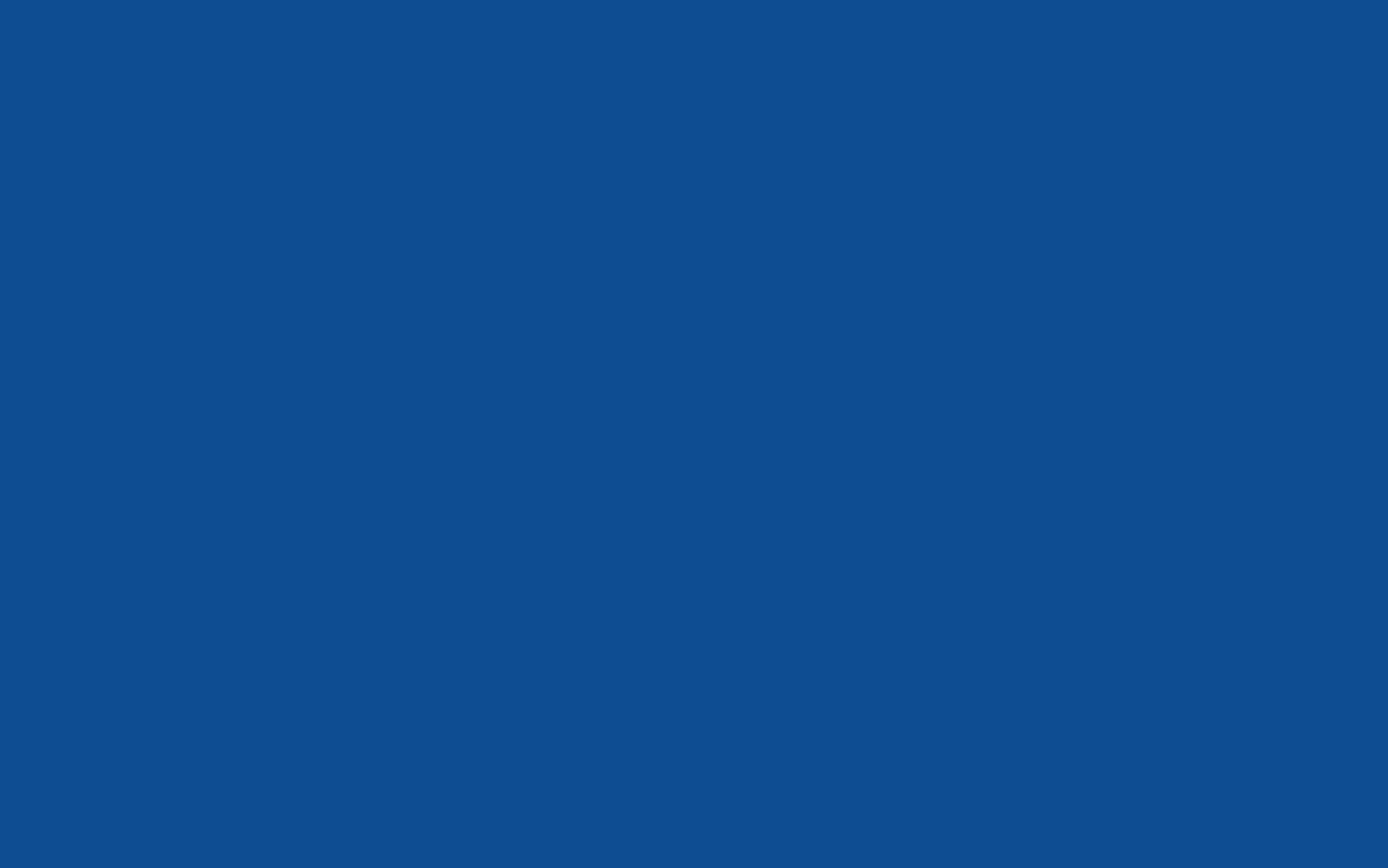 Solid Blue Desktop Background for Pinterest 1280x800