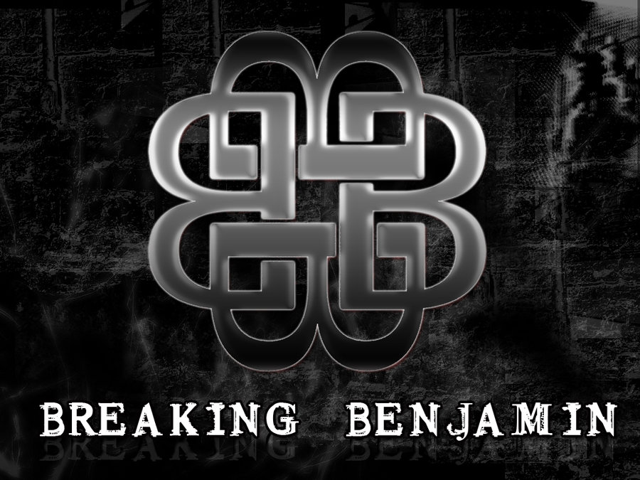 Breaking Benjamin Wallpaper 2 by thedarknessrising 900x675